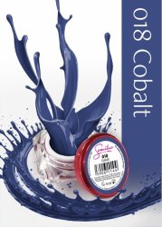 Semilac UV Gel Color 018 Cobalt, 5ml