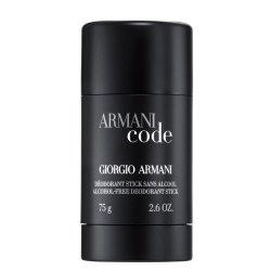 Giorgio Armani Black Code, deostick, 75ml (M)