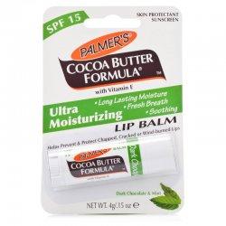 Palmers balsam do ust w sztyfcie, czekoladowo - miętowy, 4g