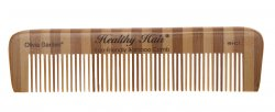 Olivia Garden Healthy Hair, grzebień bambusowy HH-C1