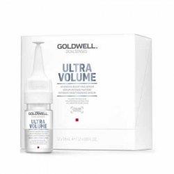 Goldwell Dualsenses Ultra Volume, serum intensywnie zwiększające objętość, 12x18ml