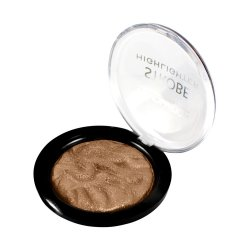 Makeup Revolution Baked Highlighter Rejuvenate, brązer do twarzy