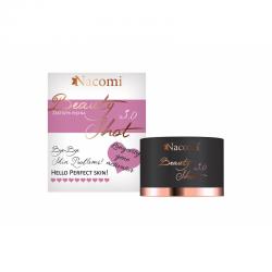 Nacomi, Beauty Shot 3.0 krem Zastrzyk Piękna, 30ml