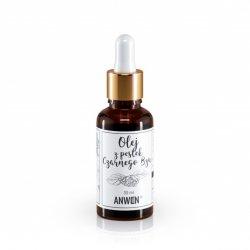 Anwen, olej z pestek czarnego bzu, 30ml