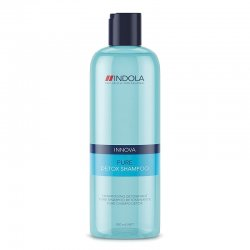 Indola Pure Detox, szampon oczyszczaj�cy, 300ml