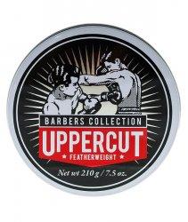 Uppercut Deluxe, Featherweight, matowa pasta do włosów, 210g