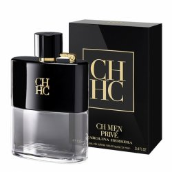 Carolina Herrera CH Men Prive, woda toaletowa, 50ml (M)