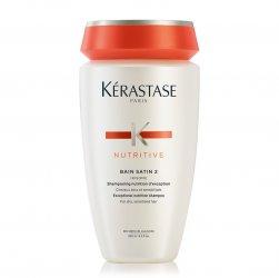 Kerastase Nutritive Irisome 2, kąpiel odżywcza do włosów suchych i uwrażliwionych, 250ml
