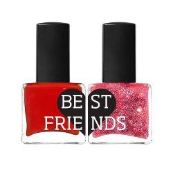 NCLA Friends Forever, lakier do paznokci, 15ml