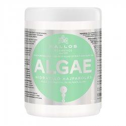 Kallos KJMN Algae, maska nawilżająca z algami, 1000ml