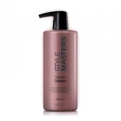 Revlon Style Masters Smooth, szampon wygładzający, 400ml
