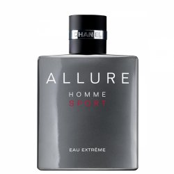 Chanel Allure Sport Eau Extreme, woda perfumowana, 100ml, Tester (M)