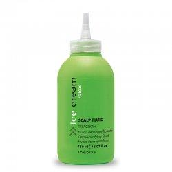 Inebrya Scalp Fluid, fluid oczyszczający przed myciem głowy, 150ml