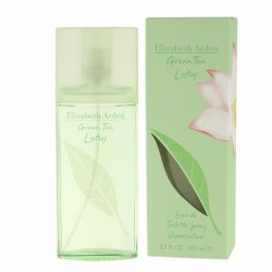 Elizabeth Arden Green Tea Lotus, woda toaletowa, 100ml, Tester (W)