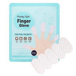 Holika Holika Nails Finger Glove, maseczka do paznokci