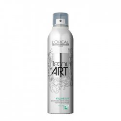 Loreal Tecni Art 2014 Volume Lift, precyzyjna pianka, obj�to�� u nasady, 250ml
