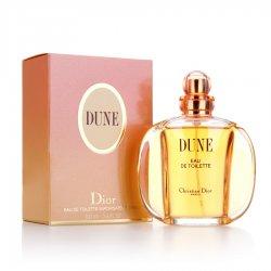 Christian Dior Dune, woda toaletowa, 50ml (W)