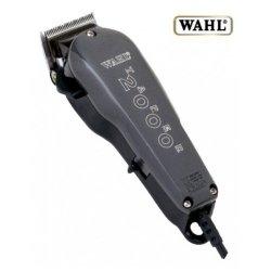 Wahl Taper 2000, maszynka do włosów, niezniszczalna