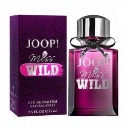 Joop Miss Wild, woda perfumowana, 75ml (W)