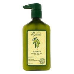 CHI Olive Organics, szampon, 710ml