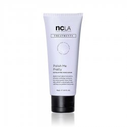 NCLA Polish Me Pretty, peeling do dłoni, 90ml