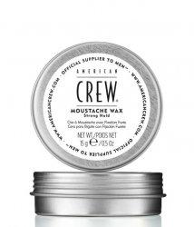 American Crew, wosk do stylizacji wąsów, 15g