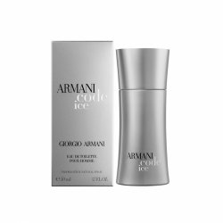 Giorgio Armani Code Ice, woda toaletowa, 50ml (M)