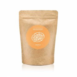 BodyBoom, peeling kawowy do ciała, Energetyczny Grejpfrut, 30g