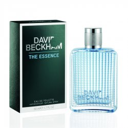 David Beckham The Essence, woda toaletowa, 30ml (M)