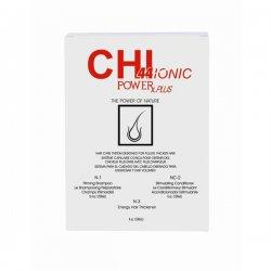 CHI44 Ionic Powder Plus Normal, system zapobiegający wypadaniu włosów niefarbowanych