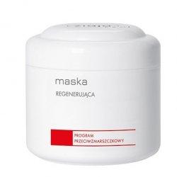 Ziaja Pro, maska regenerująca, program przeciw zmarszczkom, 250ml