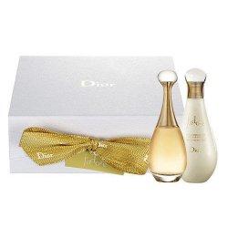 Christian Dior Jadore, zestaw perfum Edp 50ml + 75ml Balsam (W)