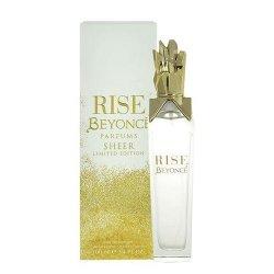 Beyonce Rise Sheer, woda perfumowana, 100ml (W)