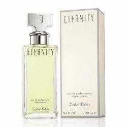 Calvin Klein Eternity, woda perfumowana, 100ml (W)