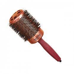 Olivia Garden Heat Pro HP-62, termiczna szczotka do modelowania włosów, 62mm