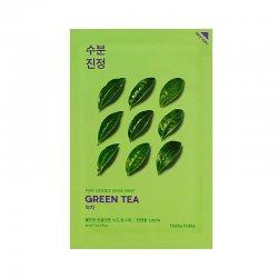 Holika Holika Pure Essence - Green Tea, maseczka na płachcie