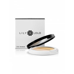 Lily Lolo, Eye Primer, naturalna baza pod cienie, 4g