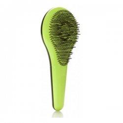 Michel Mercier Classic, szczotka do włosów normalnych, zielona