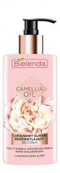 Bielenda Camellia Oil, luksusowy eliksir do ciała, 150ml