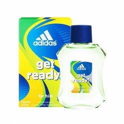 Adidas Get Ready!, woda toaletowa, 100ml (M)