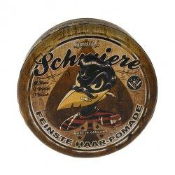 Schmiere Special Edition Poker, pomada do włosów, mocne utrwalenie, 140ml