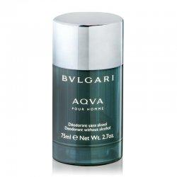 Bvlgari Aqva Pour Homme, dezodorant w sztyfcie, 75ml (M)