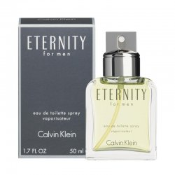 Calvin Klein Eternity for Men, woda toaletowa, 50ml (M)