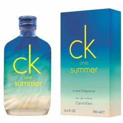 Calvin Klein CK One Summer 2015, woda toaletowa, 100ml (U)