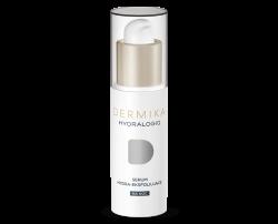 Dermika HydraLOGIQ, hydra-eksfoliujące serum 30+, 15ml