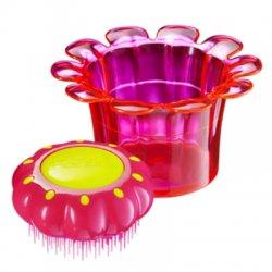 Tangle Teezer Flower Pot, szczotka do rozczesywania dla dzieci