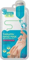 Mediheal Theraffin Hand Mask, maska do rąk i paznokci, 2x14ml