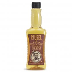 Reuzel, Grooming Tonic, tonik utrwalający fryzurę, 500ml