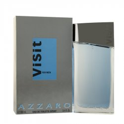 Azzaro Visit, woda toaletowa, 50ml (M)