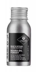 Dear Beard Man's Ritual, olejek do brody leśny, 50ml